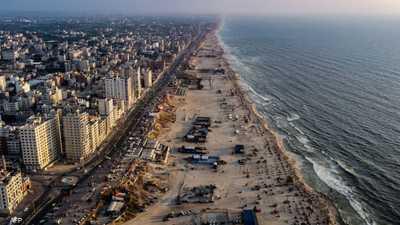 وزير الخارجية الإسرائيلي يقترح خطة تنمية لقطاع غزة