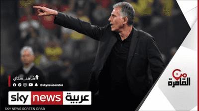 كيروش.. بداية رحلة مدير فني للمنتخب المصري
