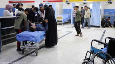 تكررت حوادثها.. مستشفيات العراق ساحة للقتال العشائري