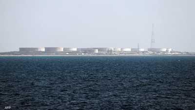مؤسسة النفط: مرفأ الحريقة الليبي سيعود فورا إلى العمل
