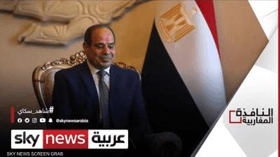 مصر تدعو لإخراج المرتزقة من ليبيا