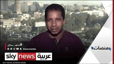 لقاء خاص مع شاب مصري اخترع سيارة تعمل بلا وقود ولا كهرباء