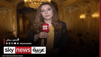 سكاي نيوز عربية تتجول بأرجاء قصر فونتينبلو والمسرح التابع له