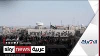 عراقي من ذوي الاحتياجات الخاصة يخوض الانتخابات