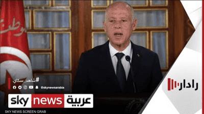سعيّد يؤكد أهمية تحديد سياسة الحكومة التونسية الجديدة
