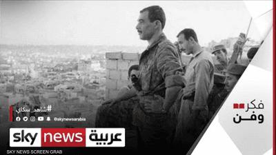 رحيل ياسف سعدي أحد قادة جبهة التحرير الوطني بالجزائر