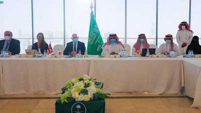 دول الرباعية تصدر بيانا مشتركا حول أوضاع اليمن