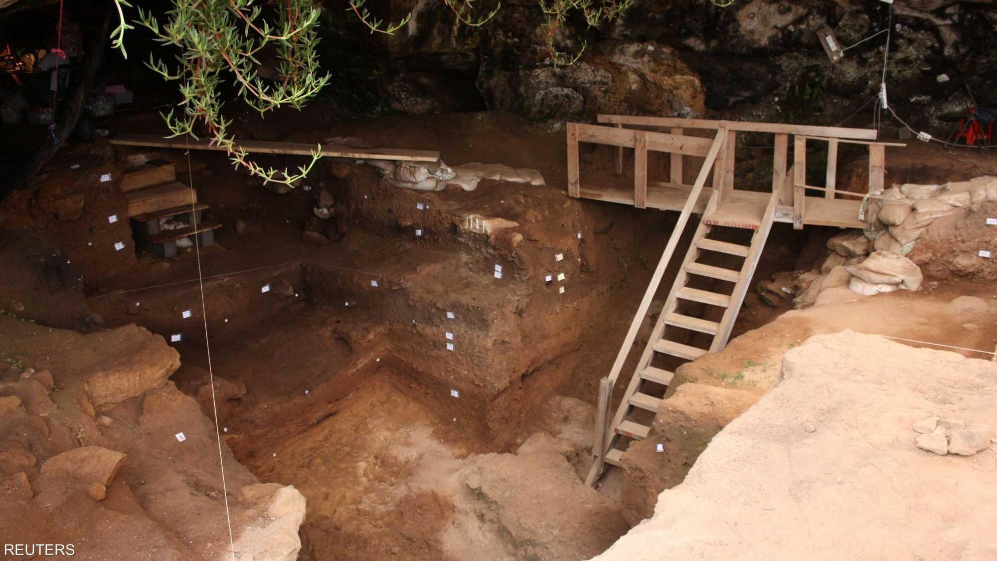 صور.. مغارة مغربية تكشف أقدم الأدلة على بداية صنع الملابس 1-1464301