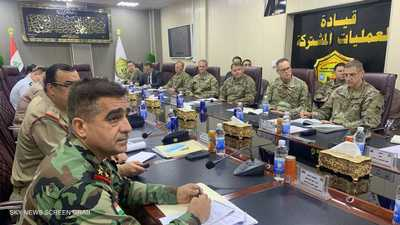 قرار عراقي أميركي بخفض القوات الأجنبية.. هل بدأ الانسحاب؟
