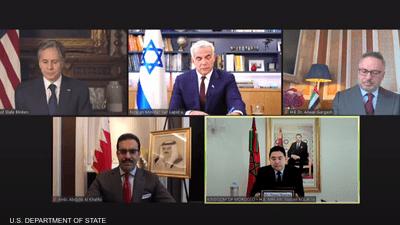 عام على اتفاقيات السلام.. واشنطن تدعو دولا أخرى للانضمام