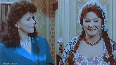 لبلبة تكشف كواليس مساهمتها بزواج دلال عبد العزيز وسمير غانم