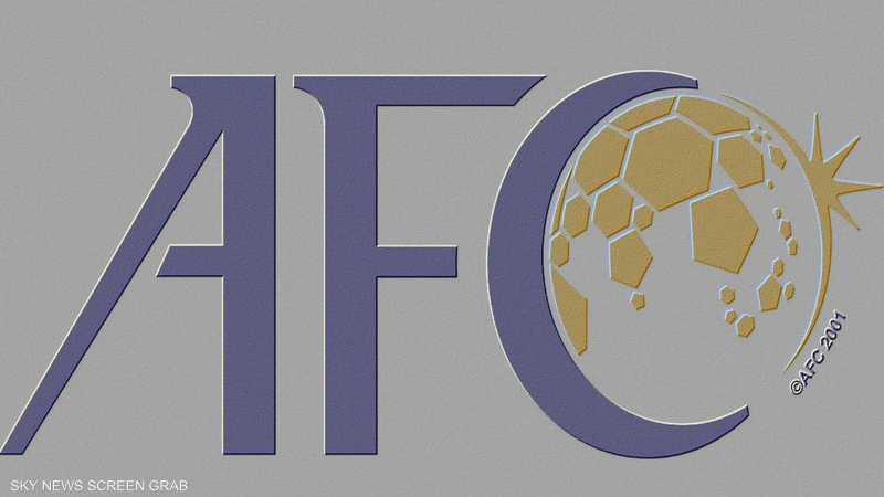 شعار الاتحاد الآسيوي لكرة القدم