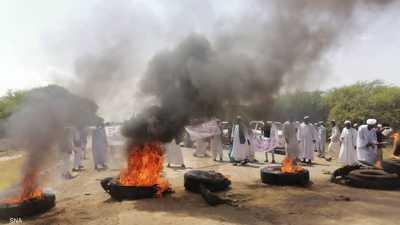 """الإخوان يستغلون """"الهشاشة"""" لإشعال شرق السودان"""
