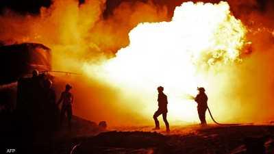 استهدفه داعش.. سوريا تعلن عودة خط غاز بمحطة كهرباء للعمل
