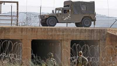 إسرائيل تعيد اعتقال آخر فلسطينيين فرا من سجن جلبوع