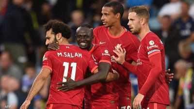 كلوب يتغنى بنجم ليفربول بعد الـ100 هدف.. ويتحدث عن قميص صلاح