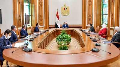 مصر.. توجيهات رئاسية تضع الفنانين على لائحة برامج الحماية