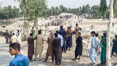 داعش يعلن مسؤوليته عن هجمات في شرق أفغانستان