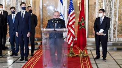 الاقتصاد أهمها.. هذه مكاسب المغرب من العلاقات مع إسرائيل