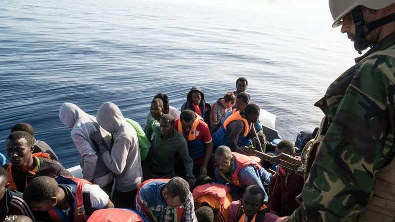 17 مهاجرا بنغاليا غرقوا، وهم يحاولون عبور البحر المتوسط