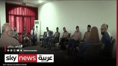 صحافيون يخضعون لجلسات دعم نفسي في غزة