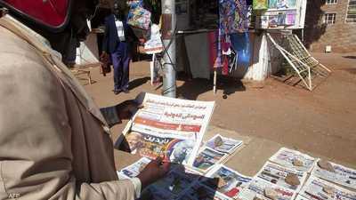 """سلطات السودان توقف صحيفتين إثر """"أحداث الشرق"""""""