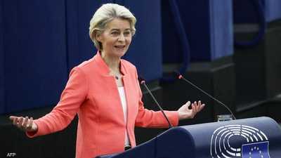 """الاتحاد الأوروبي يدخل على خط """"أزمة الغواصات"""""""