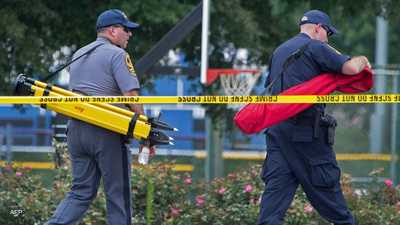 إطلاق نار في مدرسة أميركية.. والشرطة تبحث عن المشتبه به