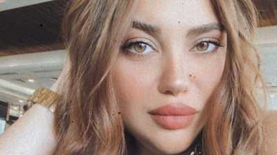 """فيديو.. لبنانية تغني طربا قبل لحظات من مقتلها """"الحزين"""""""