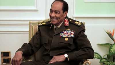 السيسي ناعيا المشير طنطاوي: مصر فقدت أحد رموزها العسكرية