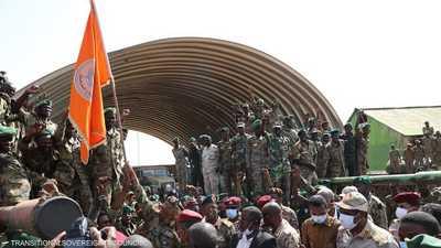 إدانة دولية واسعة للمحاولة الانقلابية في السودان