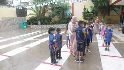 الجزائر.. 10 مليون تلميذ يعودون إلى مقاعد الدراسة