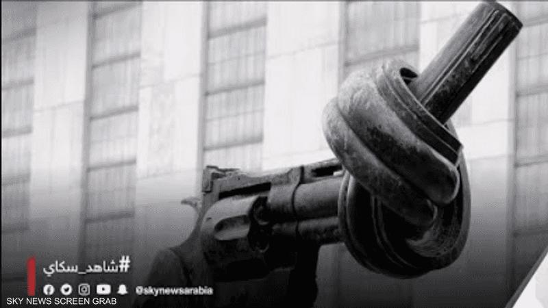 غوتيريس ندعو الشباب لدعم دعوته لوقف عالمي لإطلاق النار