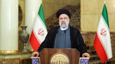 رئيس إيران يؤيد إجراء مفاوضات نووية تفضي لرفع كل العقوبات