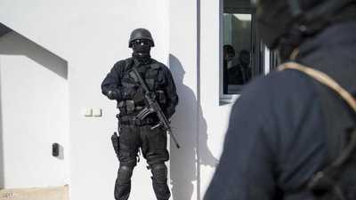 الأمن المغربي يعتقل 4 مشتبهين في خلية تابعة لداعش