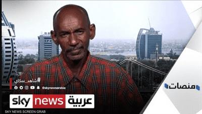 لقاء خاص مع مهندس البث الذي رفض أوامر الانقلابيين في السودان