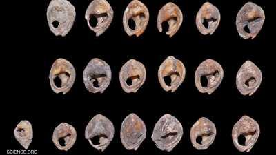 اكتشاف أقدم مجوهرات .. عمرها آلاف السنين ووجدت في المغرب