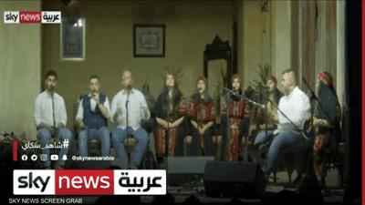 """مصر.. مشاركة دولية واسعة في مهرجان """"سماع"""""""