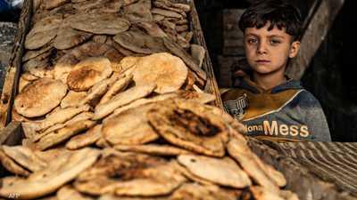 الفقر يفتك بالسوريين.. 85 % من السكان بدون أمن غذائي