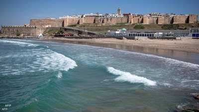 """بركان """"لا بالما"""".. هل يهدد تسونامي عملاق سواحل المغرب؟"""