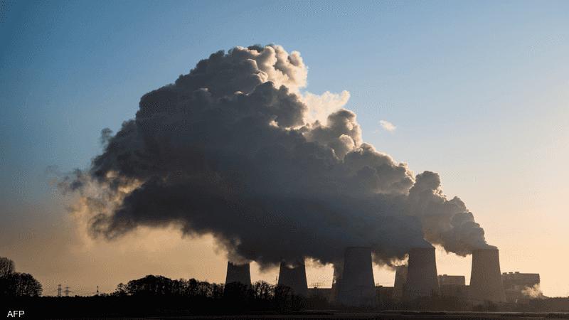 مساع لخفض انبعاثات الكربون