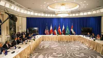 بلينكن: علاقة أميركا مع الدول الخليجية وثيقة واستثنائية