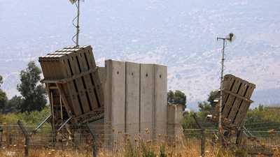 """""""النواب الأميركي"""" يمنح إسرائيل مليار دولار للقبة الحديدية"""