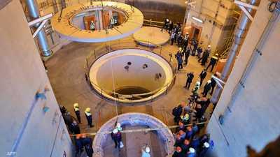واشنطن: العودة للاتفاق النووي مع إيران قد تصبح غير مجدية