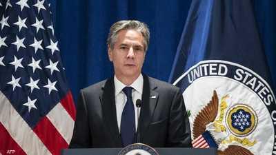 بلينكن: العالم متّحد في الضغط على حركة طالبان