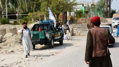 """8 جثث مقيدة الأيدي.. عملية """"غامضة"""" في أفغانستان"""