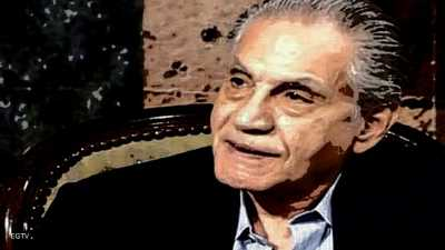 وفاة أشهر رسام كاريكاتير في مصر
