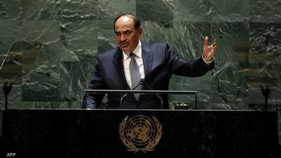 الكويت تطالب طهران بتخفيف حدة التوتر في الخليج