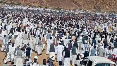 """تصعيد بشرق السودان.. تحشيد مضاد واتهامات للأمن بـ""""التقصير"""""""