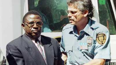 """وفاة """"سفّاح رواندا"""" باجوسورا في أحد سجون مالي"""